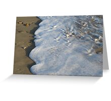 Unspoiled Beauty Greeting Card