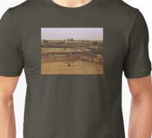 Cricket in Quetta, Pakistan Unisex T-Shirt