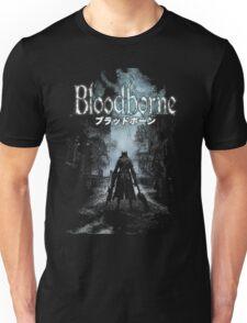 BloodBorne01 Unisex T-Shirt