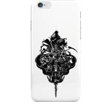 My Dark Soul iPhone Case/Skin