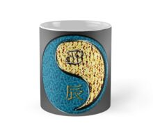 Cancer & Dragon Yang Fire Mug