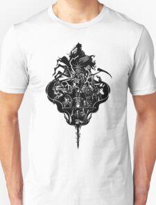 My Dark Soul Unisex T-Shirt