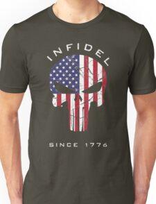 American Punisher - Infidel Unisex T-Shirt