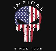 American Punisher - Infidel Unisex T-Shirt