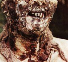 Zombie Flesh Eaters Sticker