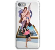 3 Dee iPhone Case/Skin