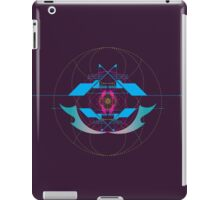 Reaction iPad Case/Skin