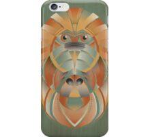 Bubba the Baboon iPhone Case/Skin