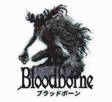 BloodBorne02 by martina1982