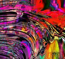 Color Splash by Julie Shortridge