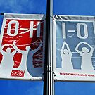 O-H-I-O!  by Rachel Counts