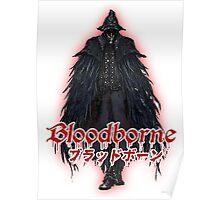 BloodBorne03 Poster