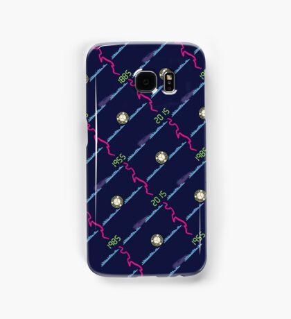 Future in Flux Samsung Galaxy Case/Skin