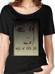 the face3 Women's Relaxed Fit T-Shirt