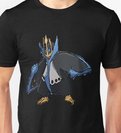 Andy W's Empoleon T-Shirt