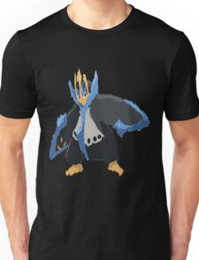 Andy W's Empoleon (No outline) T-Shirt