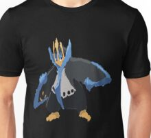 Andy W's Empoleon (No outline) Unisex T-Shirt