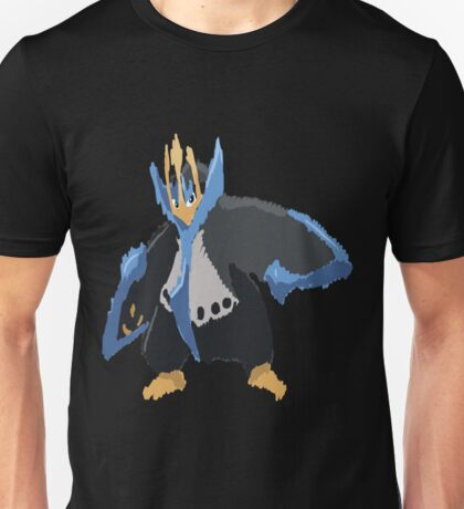 Andy W's Empoleon (No outline) T-Shirt
