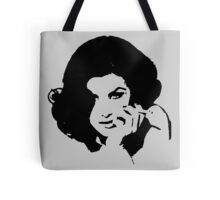 Ms Horne Tote Bag
