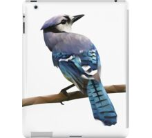 Reborn in Blue iPad Case/Skin