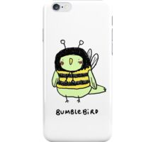 Bumblebird iPhone Case/Skin