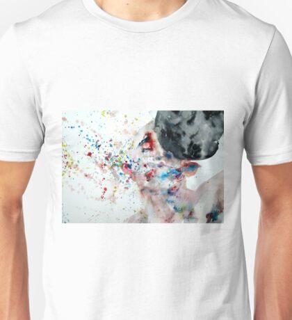 BOXING I Unisex T-Shirt