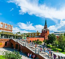 Complete Moscow Kremlin Tour - 01 of 70 by luckypixel