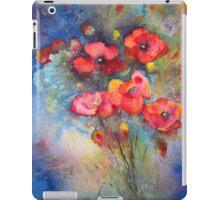 Wild time iPad Case/Skin