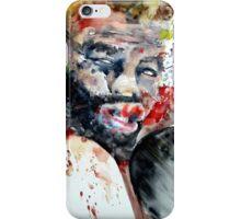 BOXING II iPhone Case/Skin