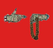 Run the jewels by TigresCampeones