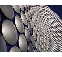Bullring Birmingham Photographic Print