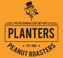 You're Gonna Love My Nuts T-Shirt