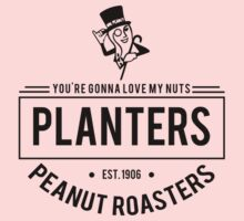 You're Gonna Love My Nuts Baby Tee