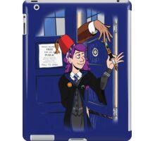 More Than Magic iPad Case/Skin