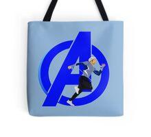 Just Quicksilver Tote Bag