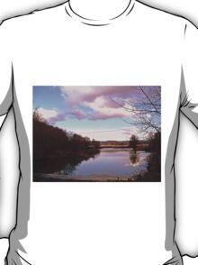 Burkes Garden Rock  T-Shirt