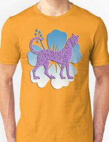 Gepard - Cheetah T-Shirt