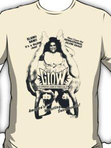 GLOW - Good Girls  T-Shirt
