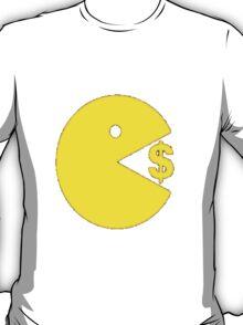 Pac > Money T-Shirt