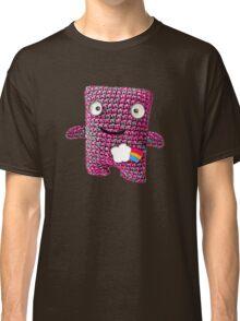 Wooly Robot Classic T-Shirt