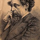 Charles Dickens by Simon Duckworth