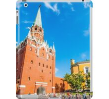 Complete Moscow Kremlin Tour - 08 of 70 iPad Case/Skin