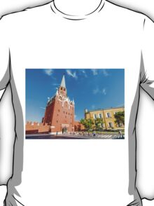 Complete Moscow Kremlin Tour - 08 of 70 T-Shirt