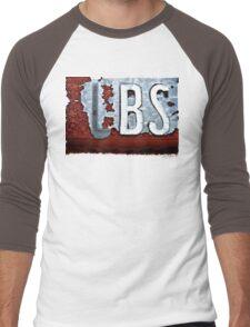 BS Men's Baseball ¾ T-Shirt