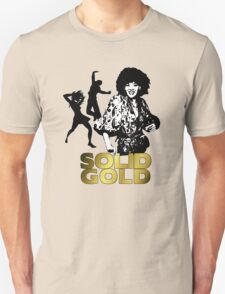 Solid Gold 1 T-Shirt