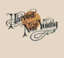 "Neil Young ""Harverst"" by TigresCampeones"