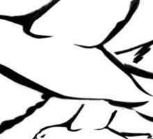 Albatross! Sticker