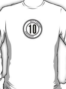 Grey's Anatomy - 10 Year Anniversary T-Shirt