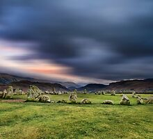 Castlerigg Stone Circle by chris2766