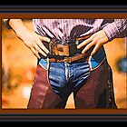 American Cowboy Collection - Tight Fit by belladonnaphoto